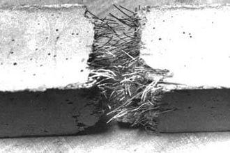 Фибробетон в курске еврокод бетона